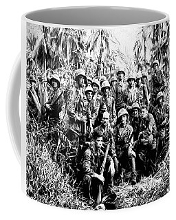 Coffee Mug featuring the photograph The Deadliest Weapon by JC Findley