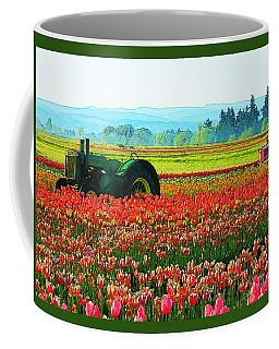 The Deere Family Coffee Mug