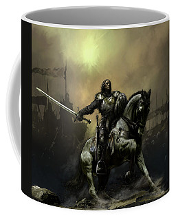 Knight Coffee Mugs