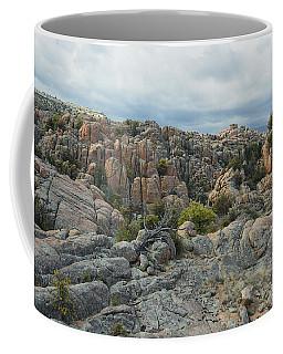 The Dells Coffee Mug