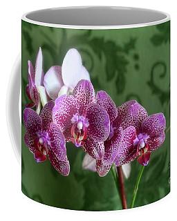 The Depth Of Purple Coffee Mug
