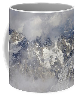 The Devils Teeth Coffee Mug