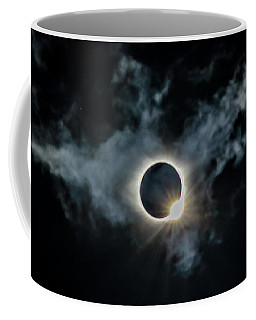 The Diamond Ring 2017 Coffee Mug