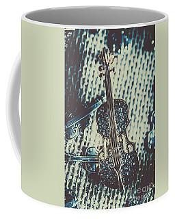 The Diamond Symphony Coffee Mug