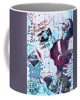 The Digital Age Coffee Mug