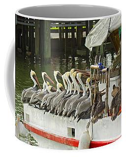 The Diner Coffee Mug