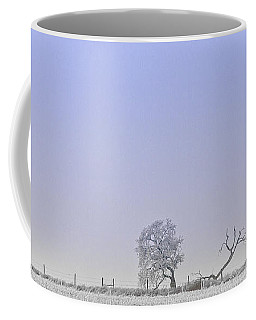 The Distance Between Us Coffee Mug