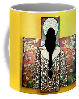 The Divine Feminine  Coffee Mug