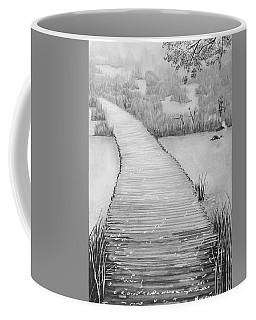 The Divine Path Coffee Mug