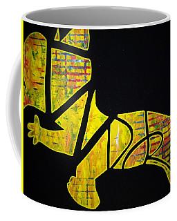 The Djr Coffee Mug