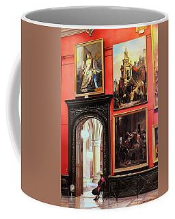 The Docent Coffee Mug