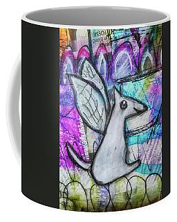 The Doggie Elf Coffee Mug