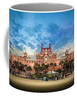 The Don Cesar Coffee Mug