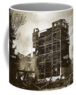 The Dorrance Breaker Wilkes Barre Pa 1983 Coffee Mug