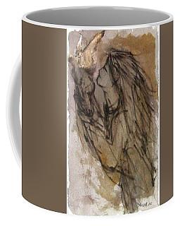 The Dove Coffee Mug