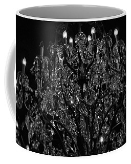 The Drake Chandelier Coffee Mug
