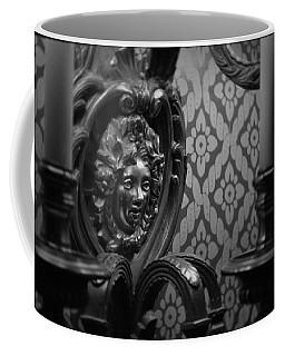 The Drake Face Coffee Mug