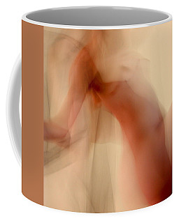 Coffee Mug featuring the photograph The Dreamer And The Dream by Joe Kozlowski