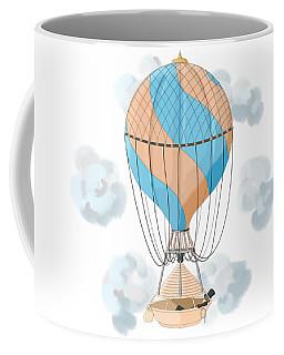 The Dreamer Coffee Mug