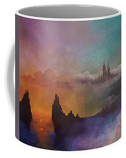The Dreaming City Coffee Mug