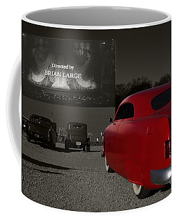 The Drive-in Coffee Mug