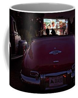 The Drive- In Coffee Mug