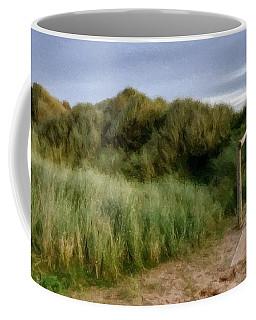 The Dune Bridge Coffee Mug
