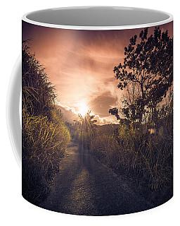 The Dusk Coffee Mug