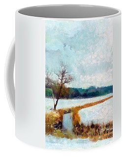 The Dyke Coffee Mug