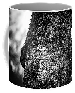 The Eagle In The Tree Coffee Mug