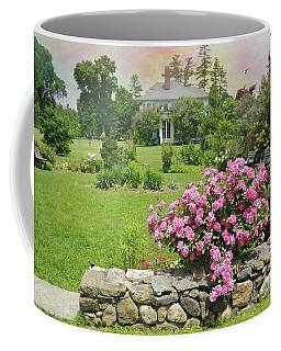The East Lawn Coffee Mug