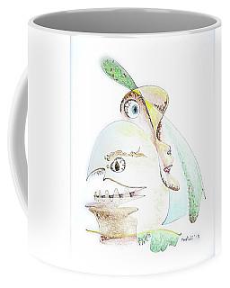 The Egg And I Coffee Mug