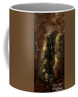 The Elements Earth #1 Coffee Mug