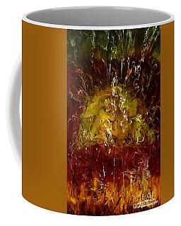 The Elements Earth #4 Coffee Mug