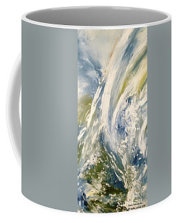 The Elements Water #1 Coffee Mug