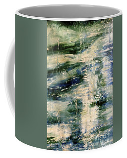The Elements Water #5 Coffee Mug