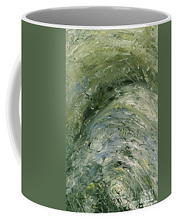 The Elements Water #6 Coffee Mug