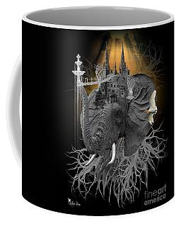 The Elephant Kingdom Coffee Mug