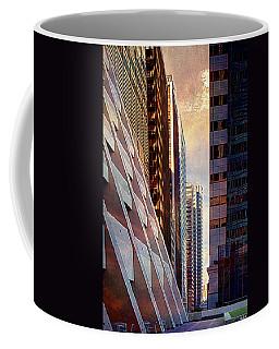 The Elevated Acre Coffee Mug