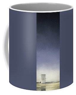 The Elevator 2 Coffee Mug
