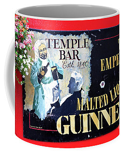 The Emperor Of Malted Liquors Coffee Mug