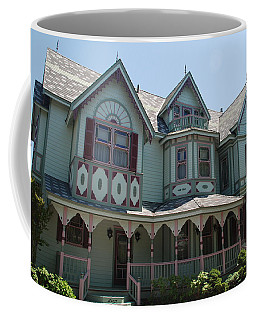 Coffee Mug featuring the photograph The Empress by Richard Bryce and Family