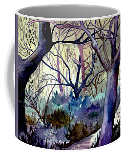 The Enchanted Path Coffee Mug