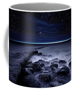 The End Of Darkness Coffee Mug