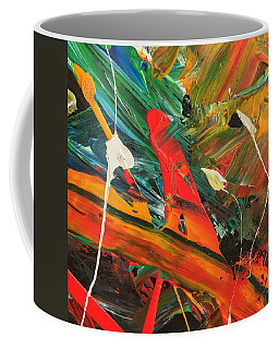 The Ending Coffee Mug