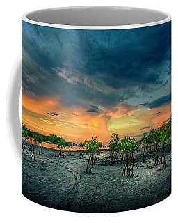 The Endless Trail Coffee Mug