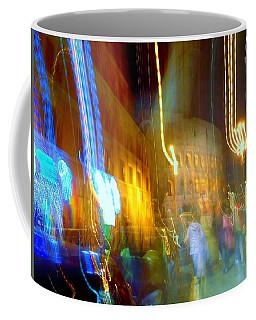 The Energy In Rome Coffee Mug