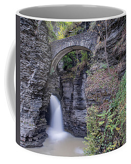 The Entrance Coffee Mug