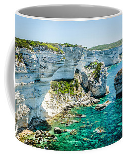 The Erosion Coffee Mug