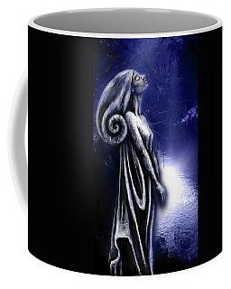 The Essence Between Coffee Mug